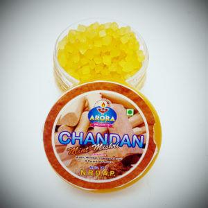 0d CHANDAN MISHRI