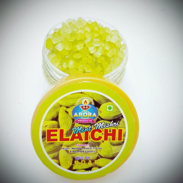 0d ELAICHI FLAVOURED MISHRI
