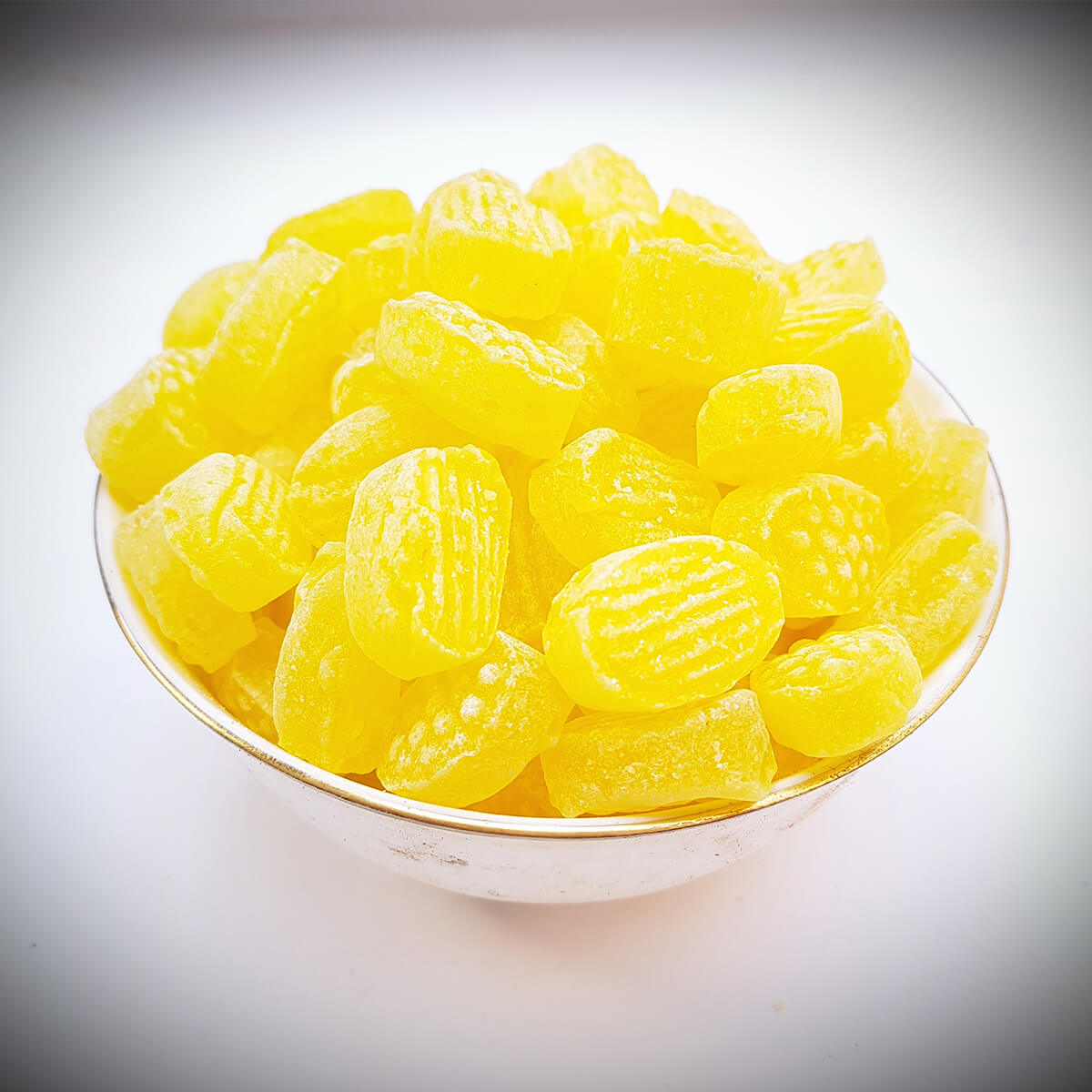 0d PINEAPPLE CANDY